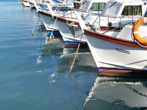 Is Your Boat at Risk of Sinking at Dork?