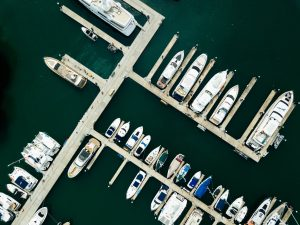 Here are the Top 3 Boat Makers Fueling the High-End Market